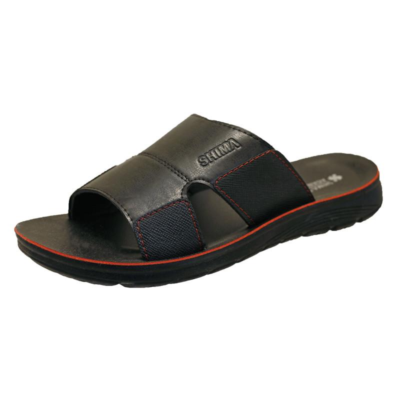 صندل مردانه کفش شیما مدل پدرام کد 03