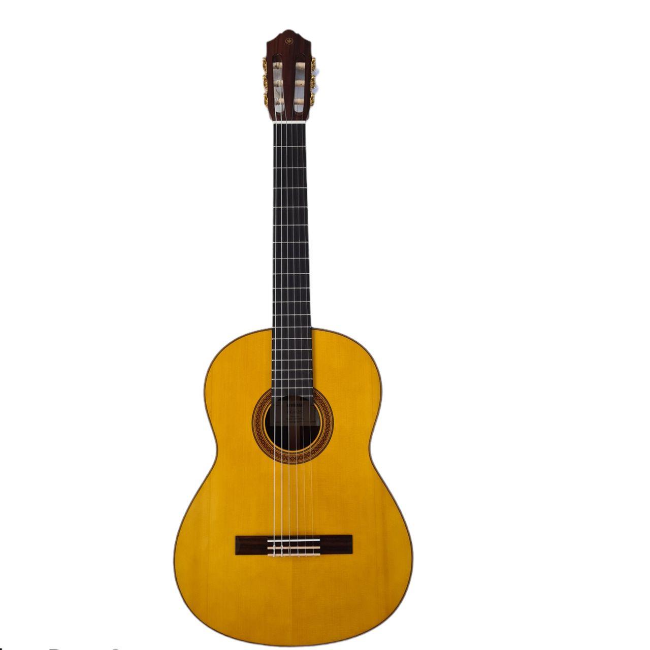 گیتار کلاسیک یاماها مدل CG182S