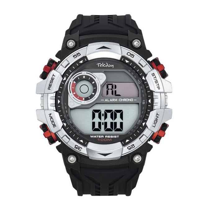 ساعت مچی دیجیتال مردانه تِک دی مدل 655946