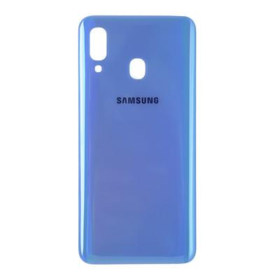 در پشت گوشی مدل A405BL مناسب برای گوشی موبایل سامسونگ galaxay A40