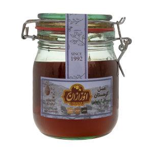 عسل کوهستان روستای آرپاچایی اورازن - 1 کیلوگرم