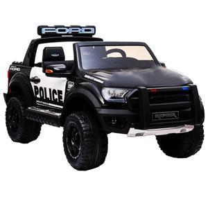 ماشین شارژی مدل ford police