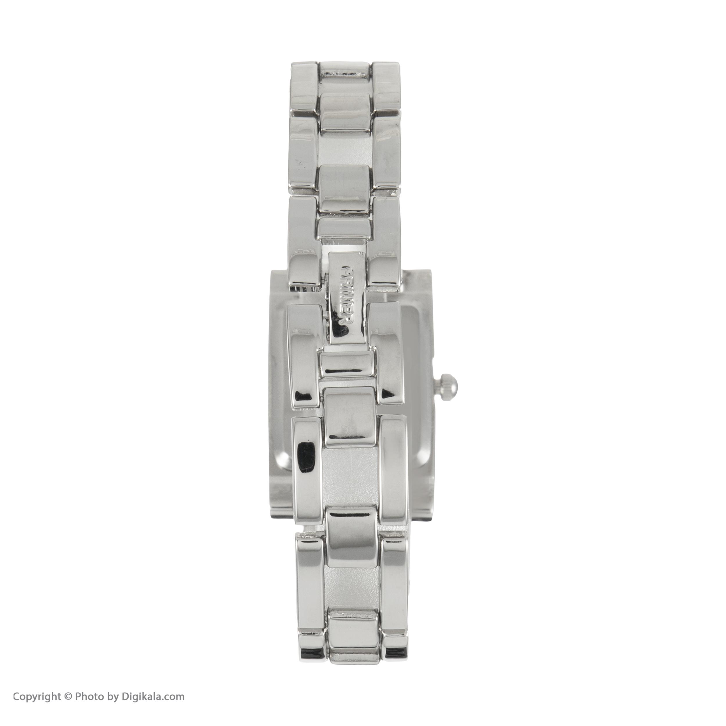 خرید و قیمت                      ساعت مچی  زنانه پرایمر مدل 6021