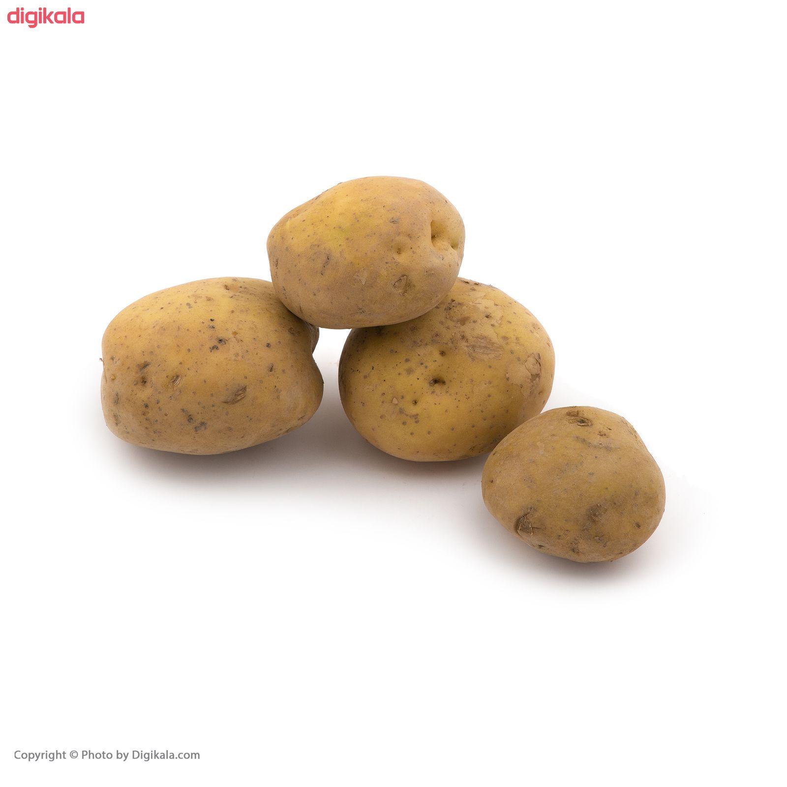 سیب زمینی میوکات - 1 کیلوگرم main 1 1