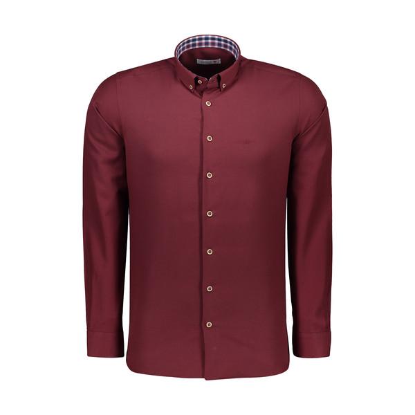 پیراهن مردانه ال سی من مدل 02141032-082