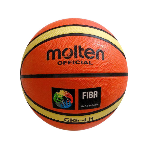 توپ بسکتبال مدل GR5-LH غیر اصل