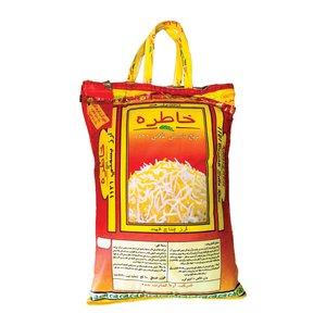 برنج هندی خاطره - 10 کیلوگرم