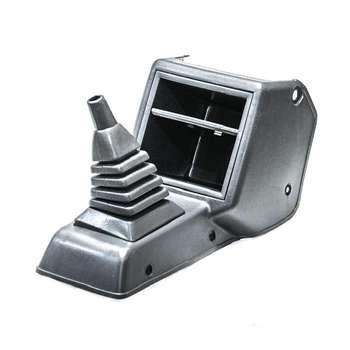کنسول دنده خودرو مدل KM 0021 مناسب برای پراید صبا