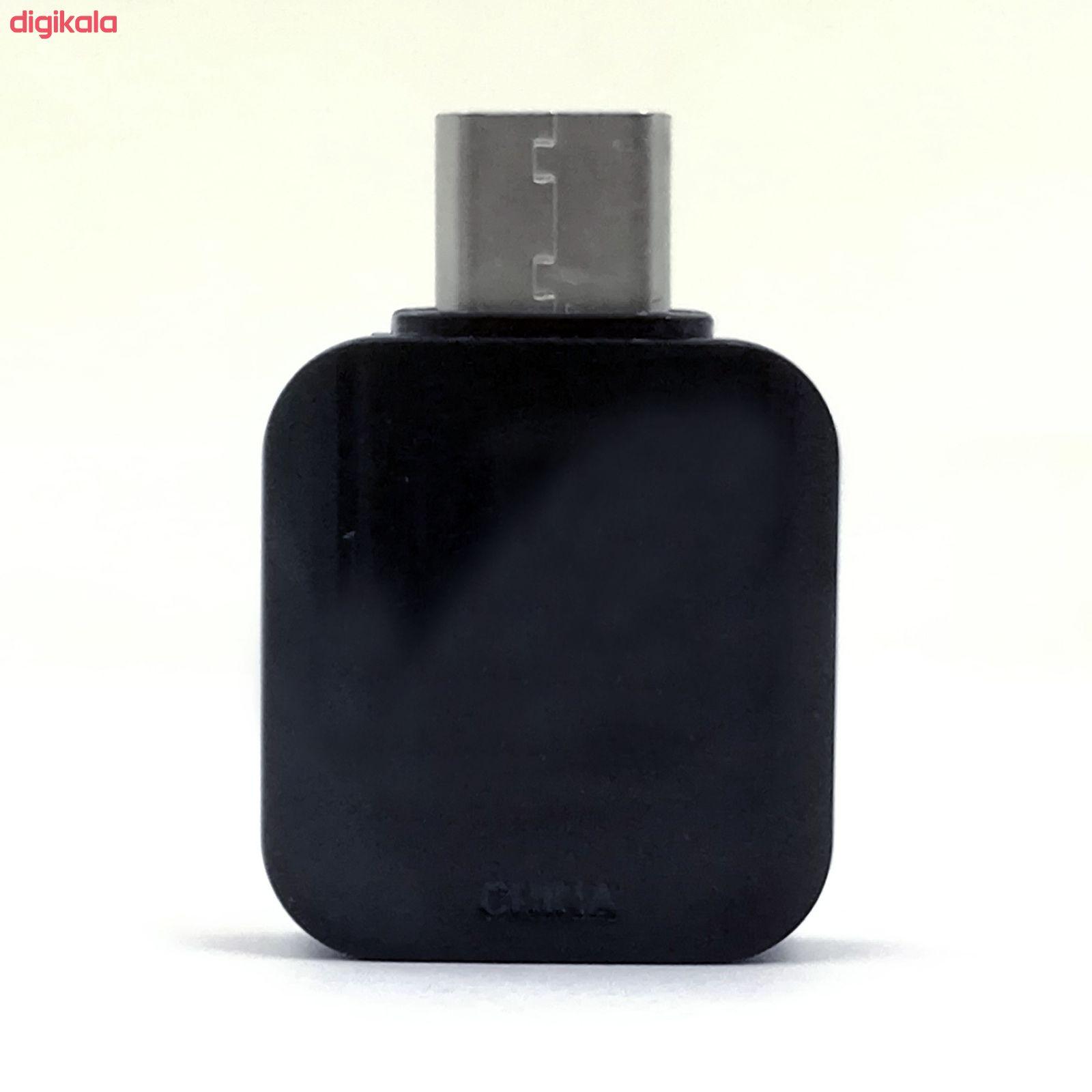 مبدل USB-C OTG مدل S10  main 1 7