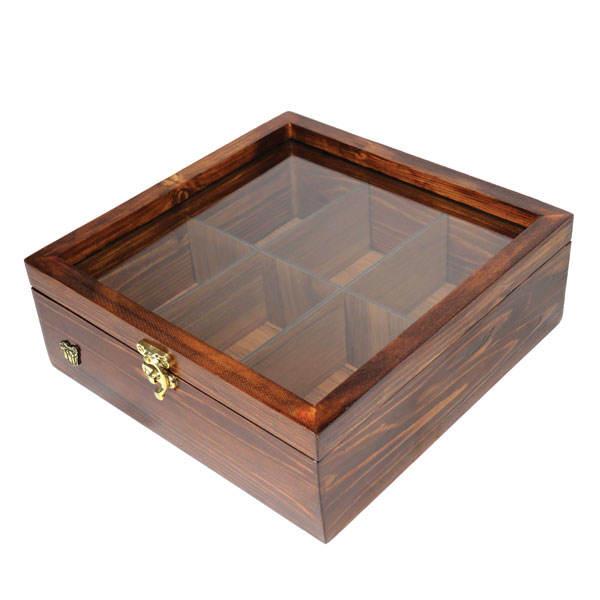 جعبه پذیرایی لوکس باکس کد LB131
