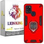 کاور لاین کینگ مدل ASH22 مناسب برای گوشی موبایل سامسونگ مدل Galaxy A21S thumb