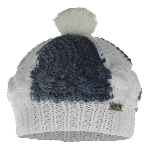 کلاه نوزادی ثمین مدل Rosalie_A08