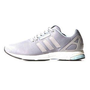 کفش مخصوص دویدن زنانه آدیداس مدل ZX فلکس تچ