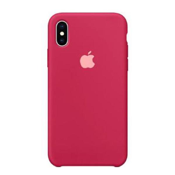 کاور سیلیکونی مدل SIC مناسب برای گوشی موبایل آیفون X /10