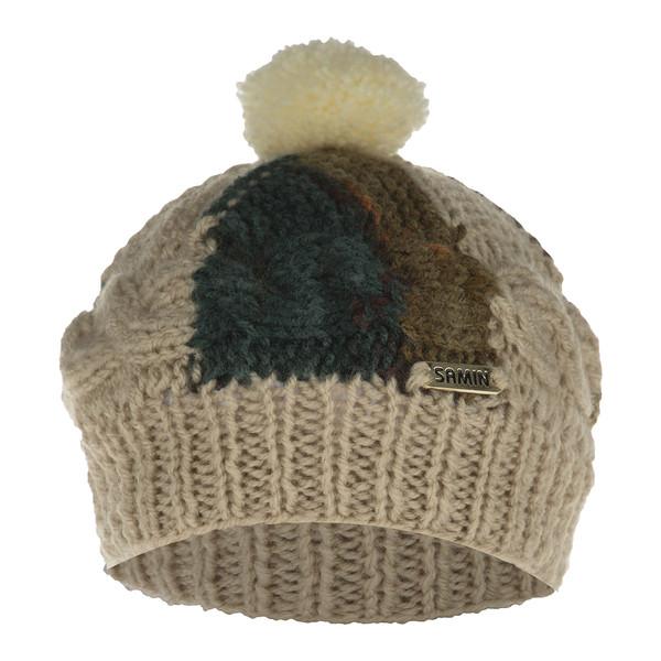کلاه نوزادی ثمین مدل Rosalie_A22