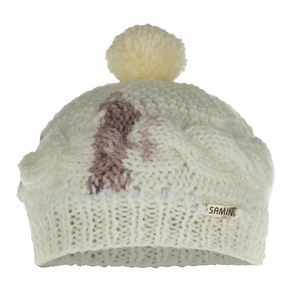 کلاه نوزادی ثمین مدل Rosalie_A15
