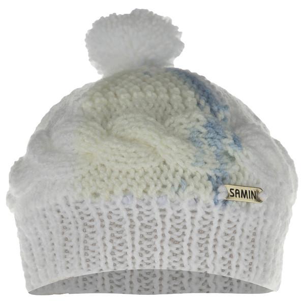 کلاه نوزادی ثمین مدل Rosalie_A13