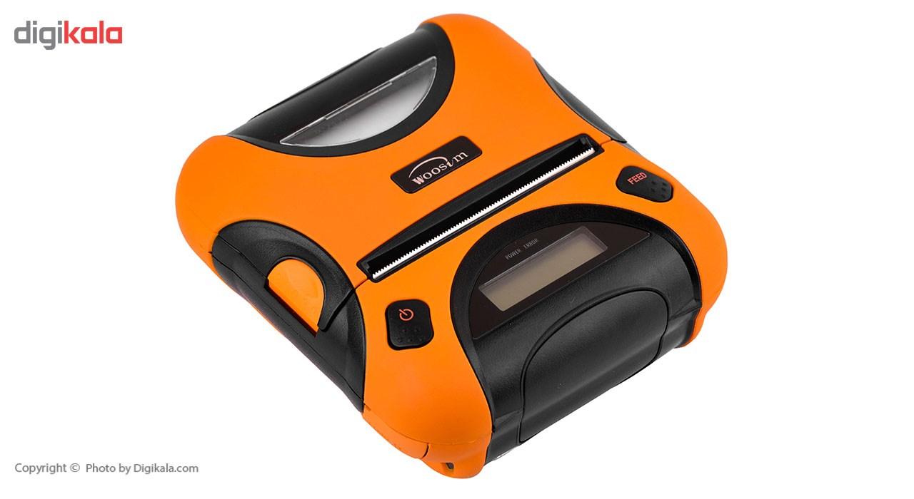 قیمت                      پرینتر حرارتی ووسیم مدل WSP-i350