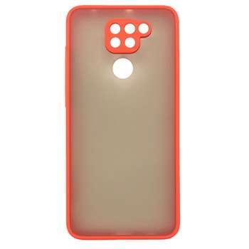 کاور مدل ME-001 مناسب برای گوشی موبایل شیائومی Redmi Note 9