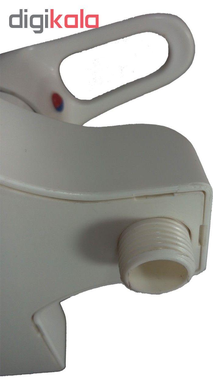 شیر توالت عماد مدل P.P