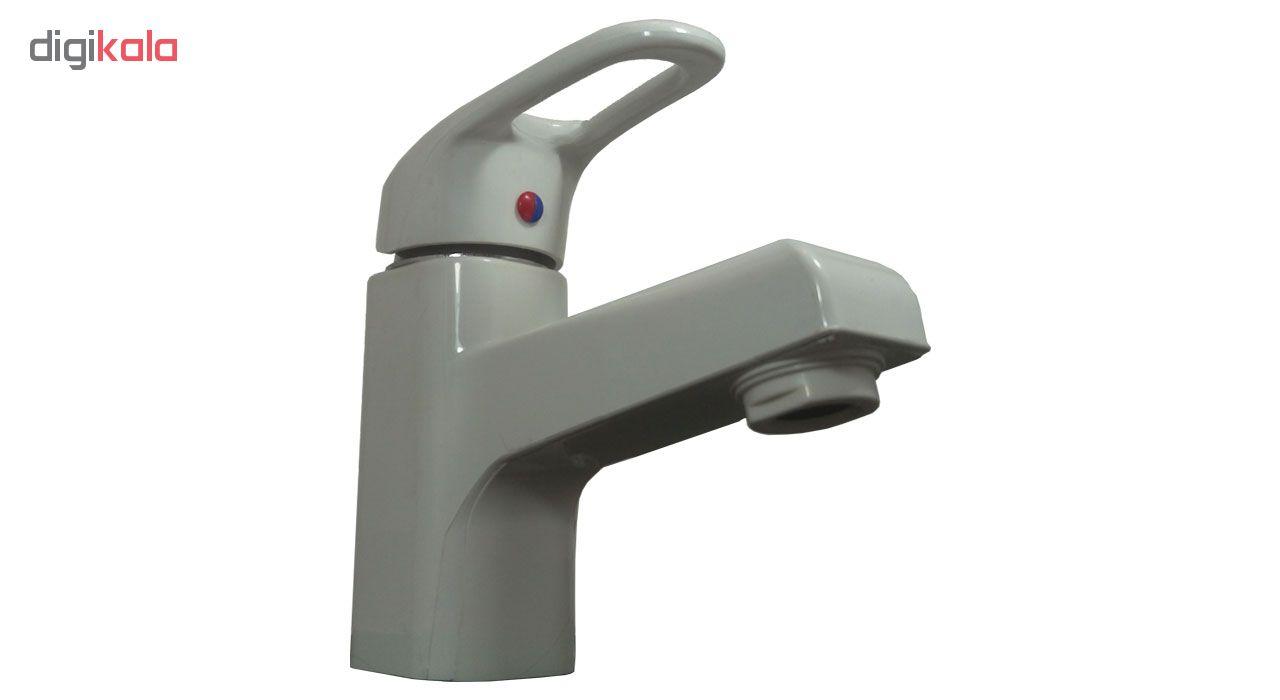 شیر روشویی عماد مدل P.P
