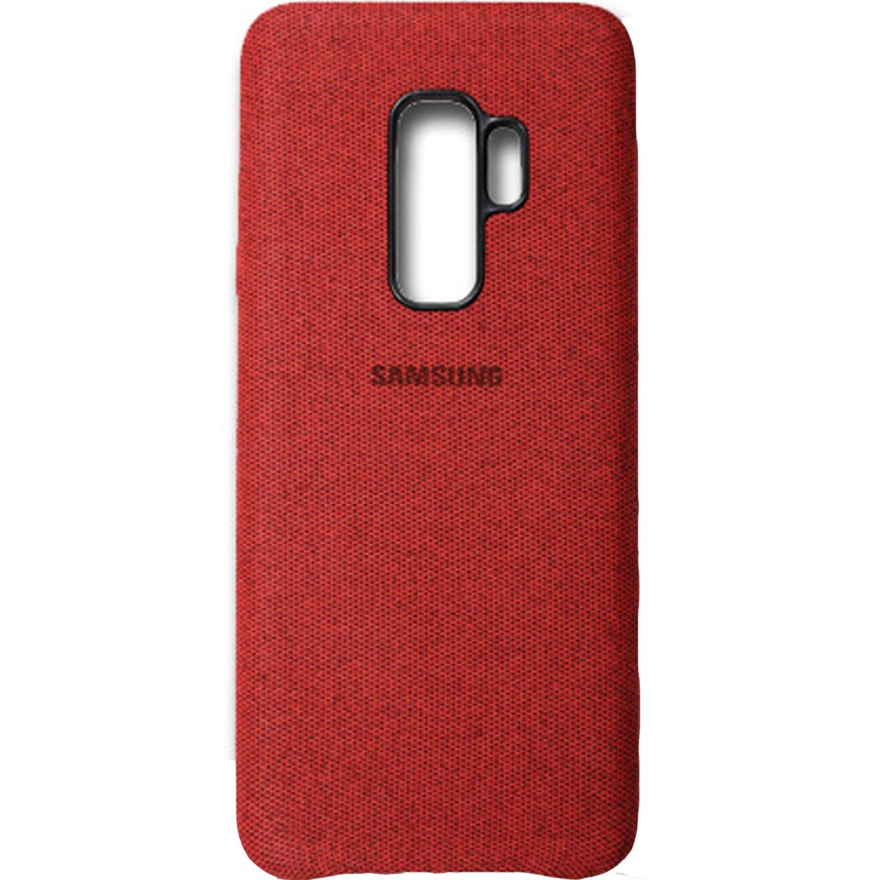 کاور کانواس مدل Hiha مناسب برای گوشی سامسونگ S9 Plus