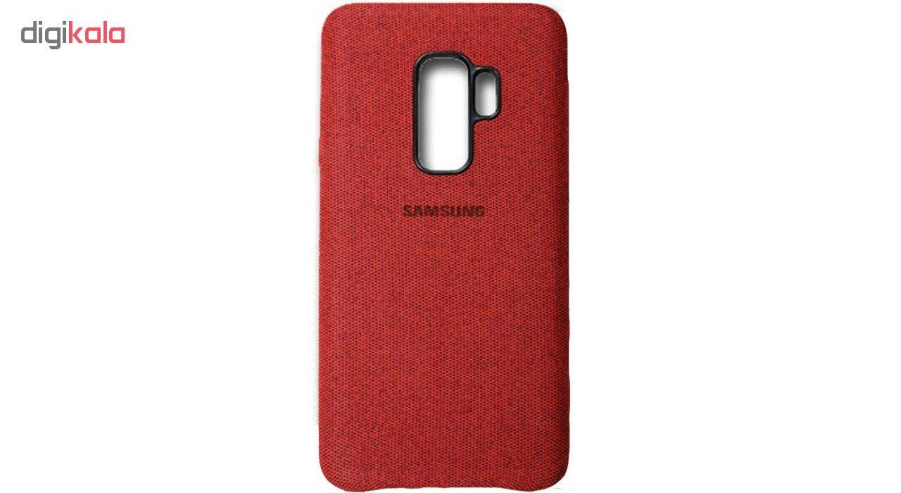کاور کانواس مدل Hiha مناسب برای گوشی سامسونگ S9 Plus main 1 1