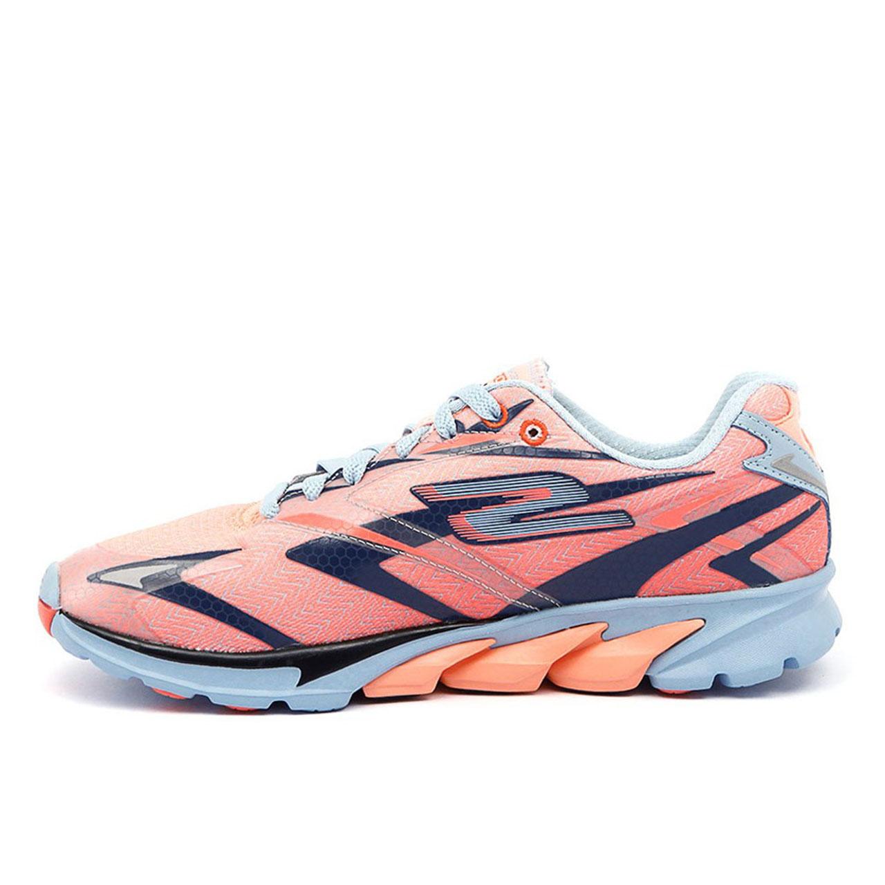 کفش مخصوص دویدن زنانه اسکچرز مدل Go Run 4 کد 13995-COLB
