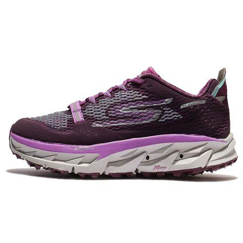 کفش مخصوص دویدن زنانه اسکچرز مدل Go Trail Ultra 4 کد 14111-PRAQ