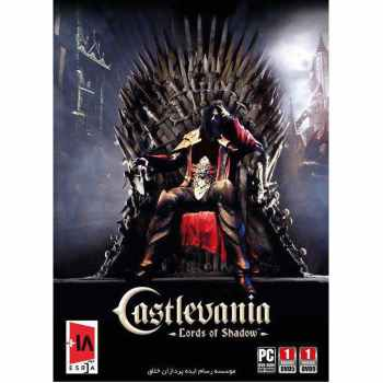 بازی Castlevania Lords of Shadow مخصوص کامپیوتر