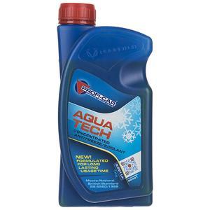 ضد یخ خودرو پروفی کار مدل AQUA-TECH مقدار 1کیلوگرم