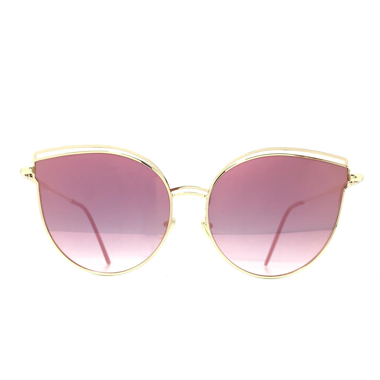قیمت عینک آفتابی زنانه ریگاتو مدل 3529