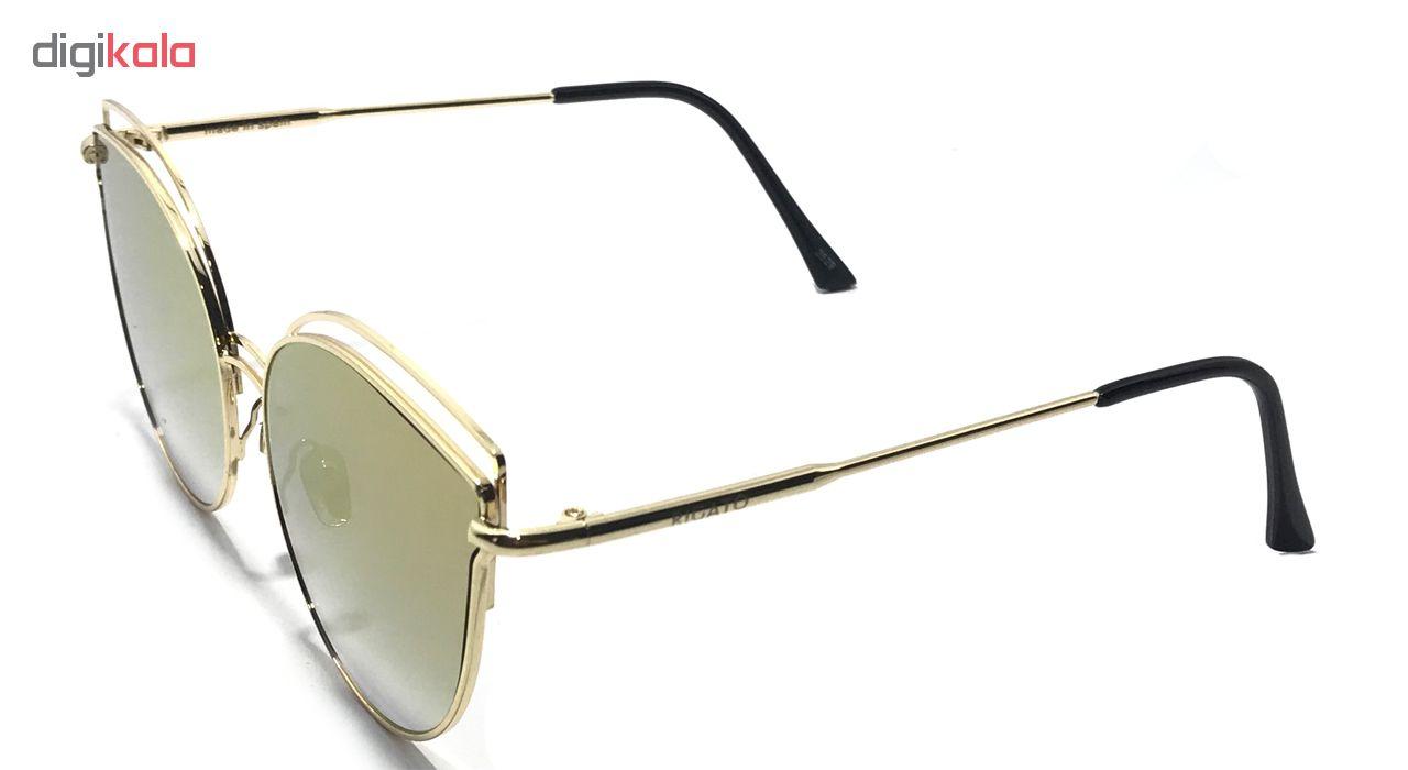 عینک آفتابی زنانه ریگاتو مدل 3529