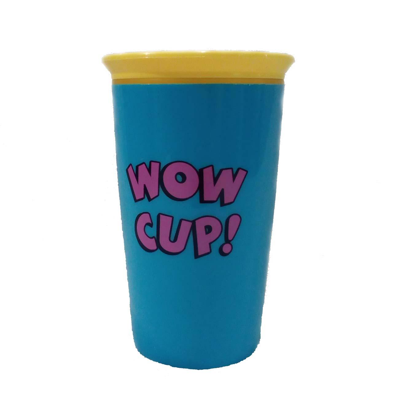 عکس لیوان جادوئی مدل WOW CUP کد 22