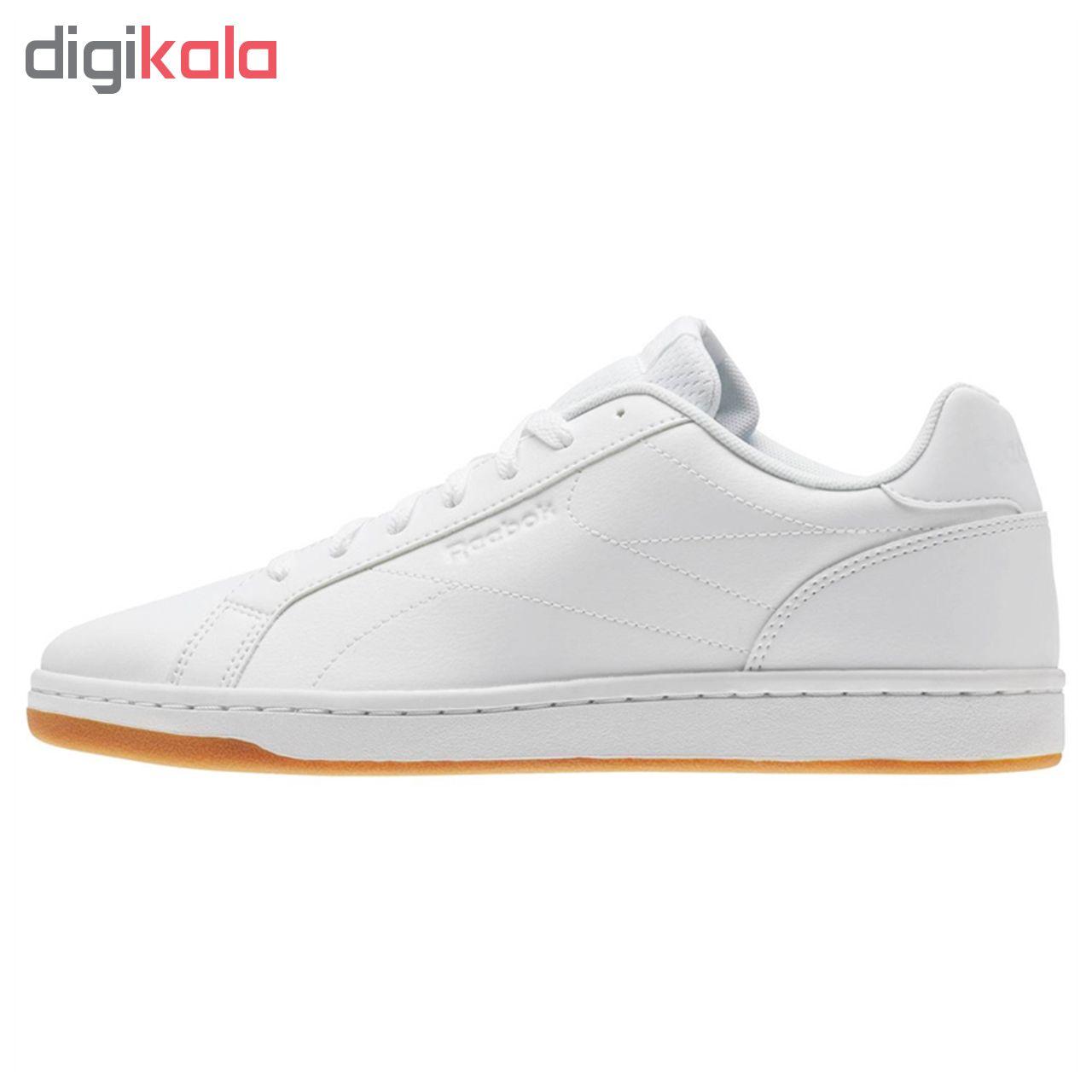 کفش راحتی مردانه ریباک مدل ROYAL COMPLETE CLN BS5800