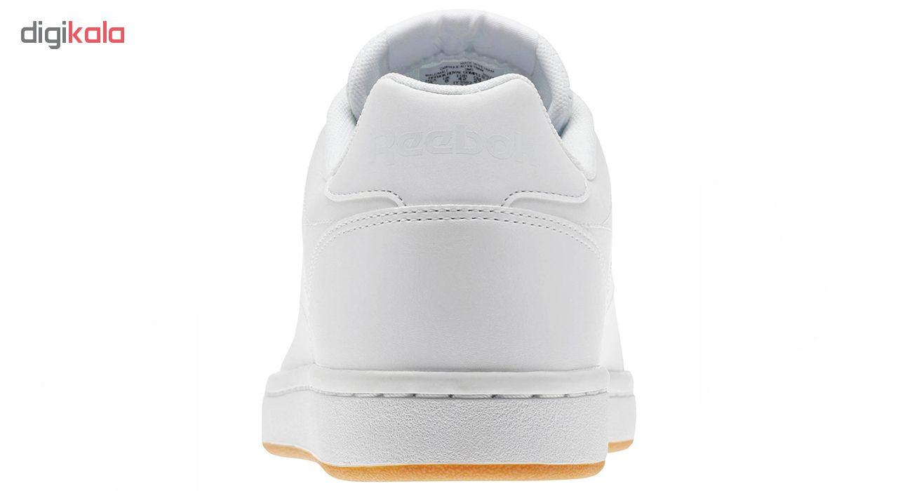 کفش راحتی مردانه ریباک مدل ROYAL COMPLETE CLN - BS5800