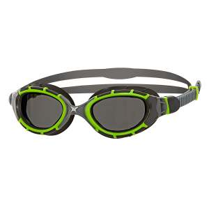 عینک شنا زاگز مدل Predator Flex Titanium