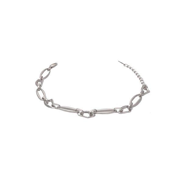 دستبند نقره کد B1003