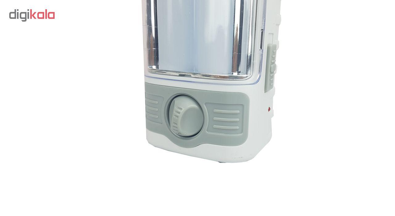چراغ اضطراری ویداسی مدل WD-839T thumb 2 2