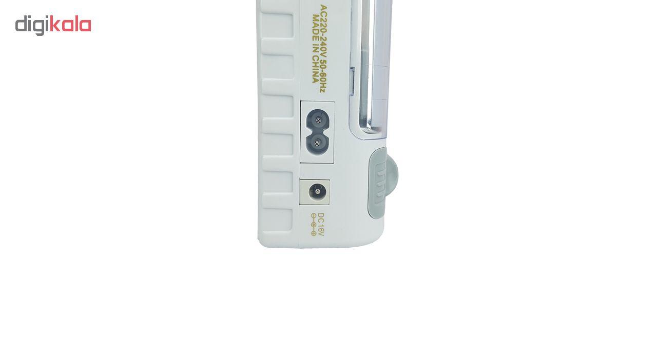 چراغ اضطراری ویداسی مدل WD-839T thumb 2 5