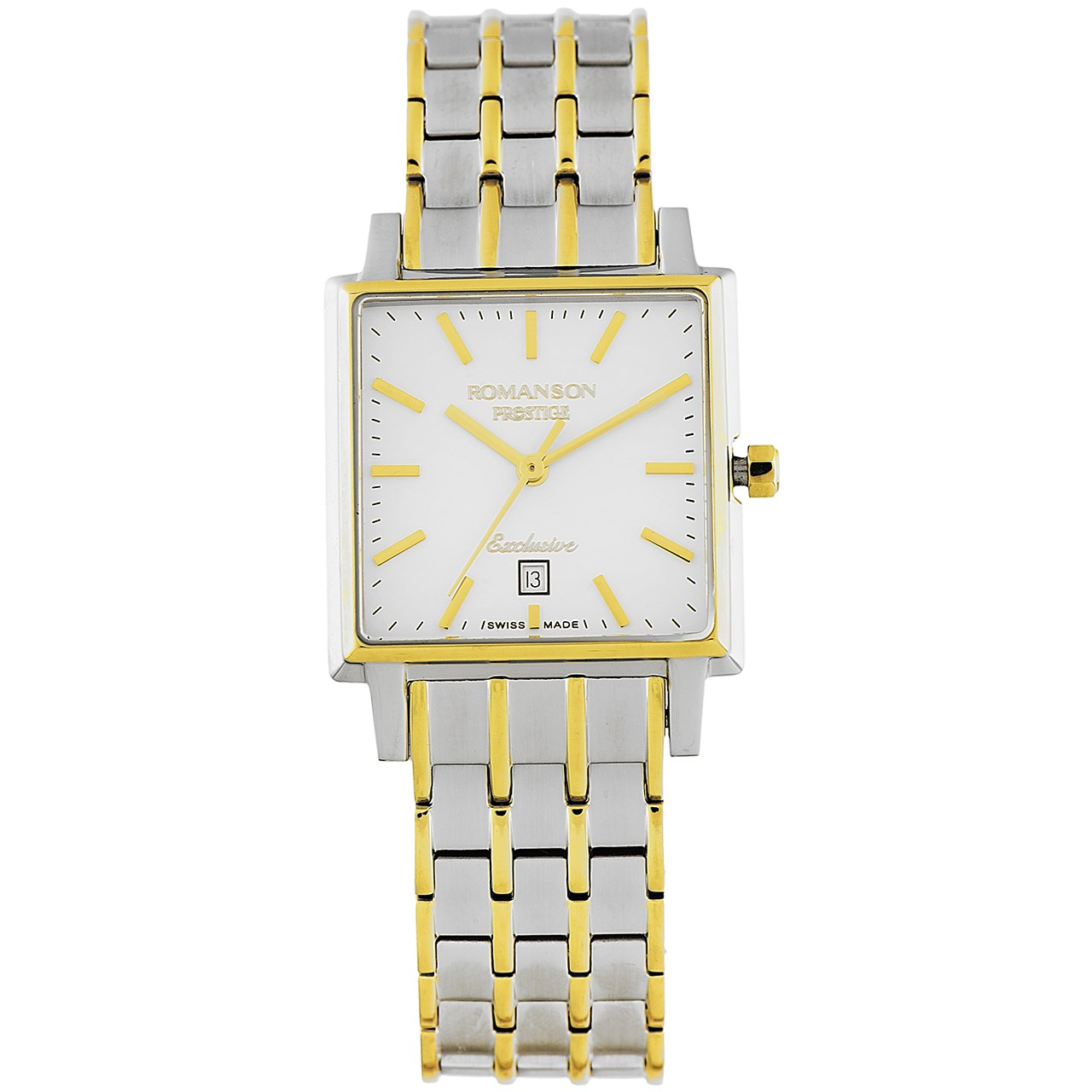 ساعت مچی عقربه ای زنانه رومانسون مدل TM3260LL1CAS1G 31
