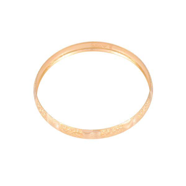 النگو طلا 18 عیار زنانه کد G924