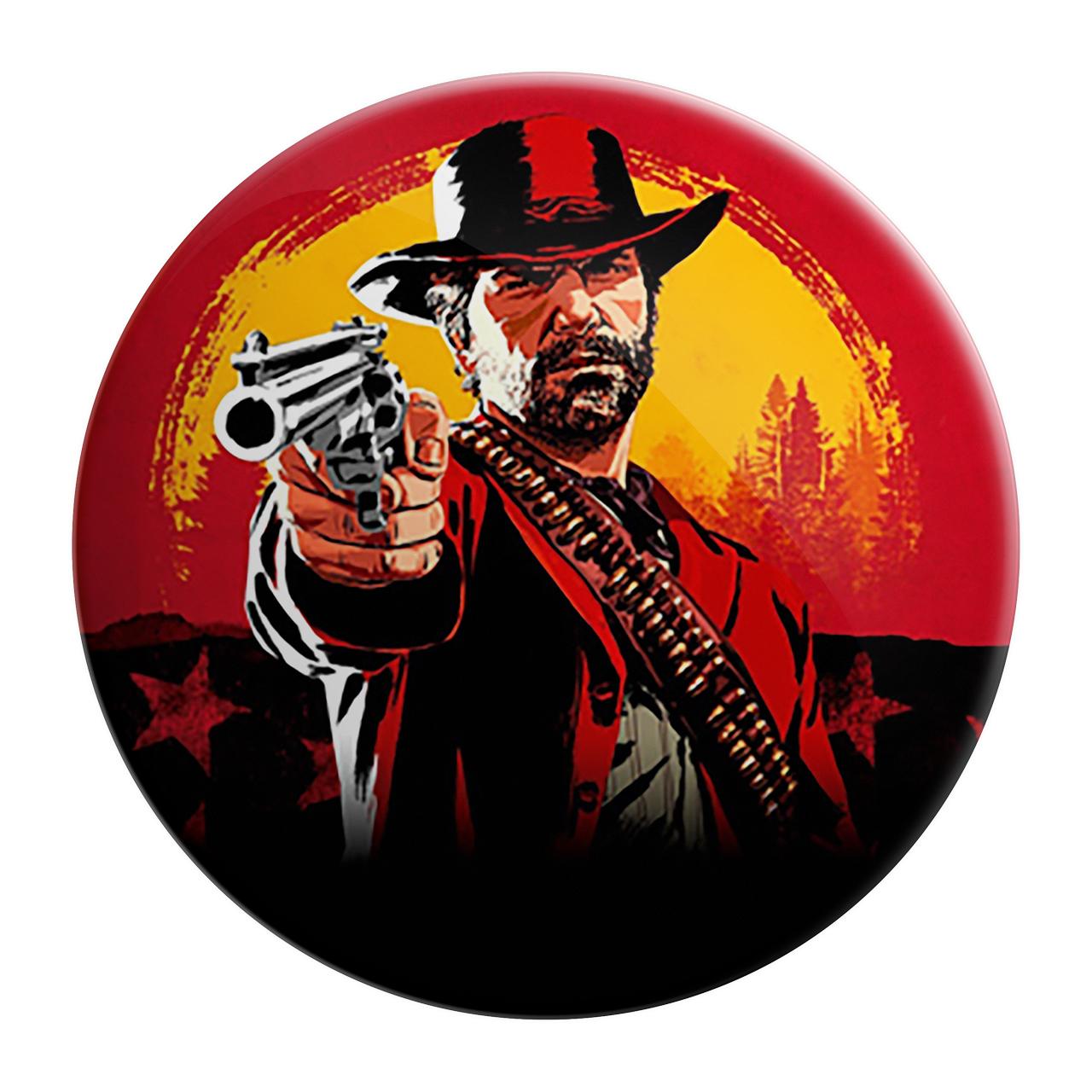 قیمت پیکسل طرح Red Dead کد C601