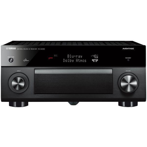 پخش کننده تحت شبکه یاماها مدل RX-A2050