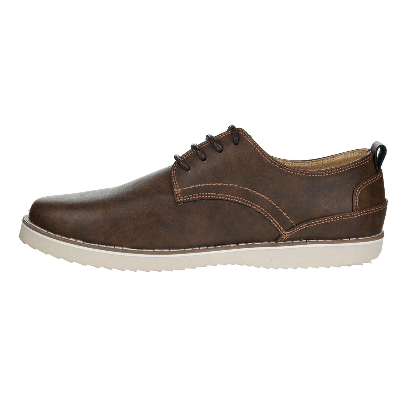 کفش مردانه پاتن جامه مدل RAT00602-36