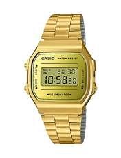 ساعت مچی دیجیتالی کاسیو مدل A168WEGM-9DF -  - 1