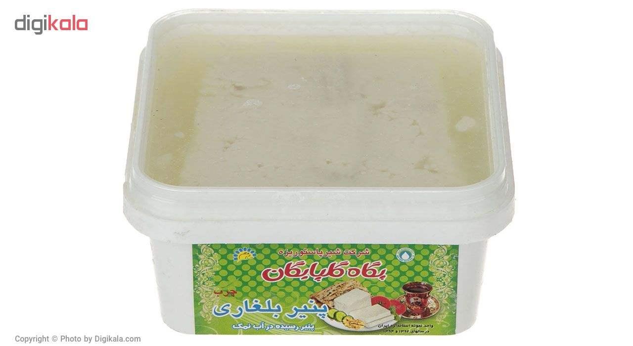 پنیر بلغاری پگاه مقدار 200 گرم main 1 1