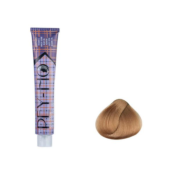 رنگ موی پی هو مدل Cinnamonshades شماره 7.75 رنگ بلوند دارچینی
