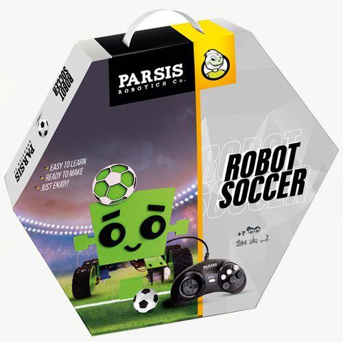 ربات فوتبالیست پارسیس کد 1010