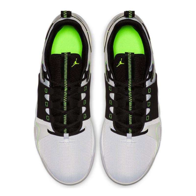 کفش بسکتبال مردانه جردن مدل ZOOM ZERO GRAVITY